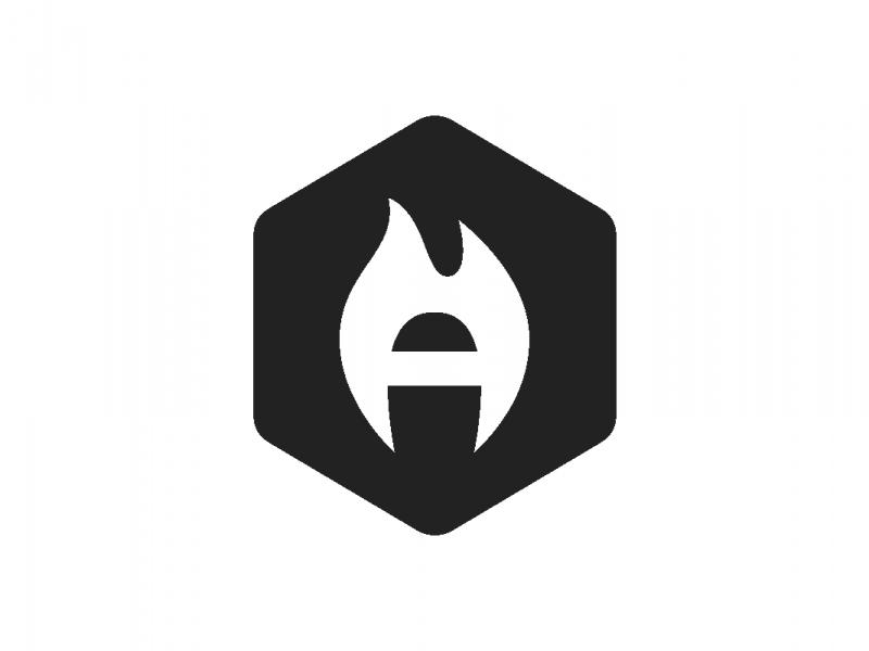 Abom Logo Black