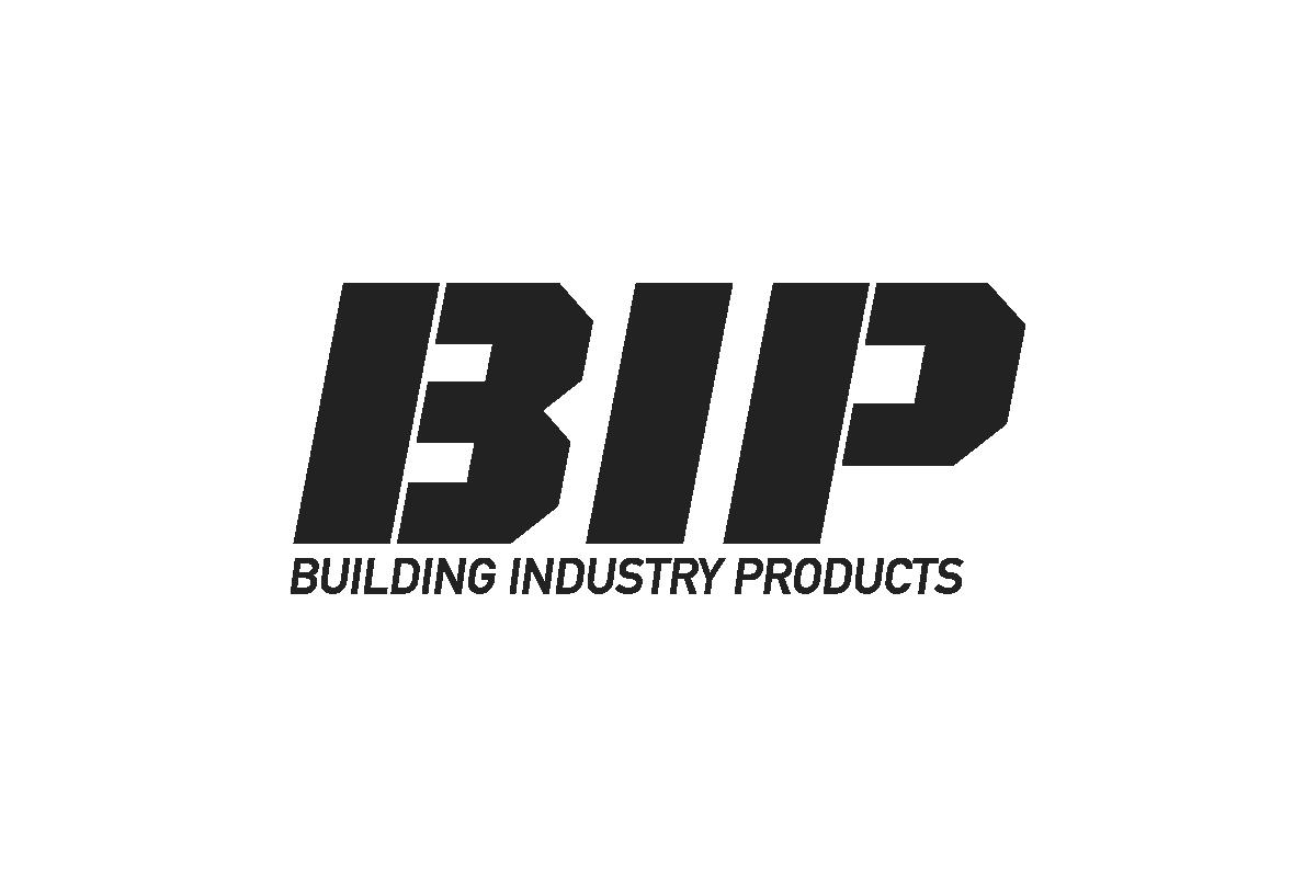 BIP Logo Black