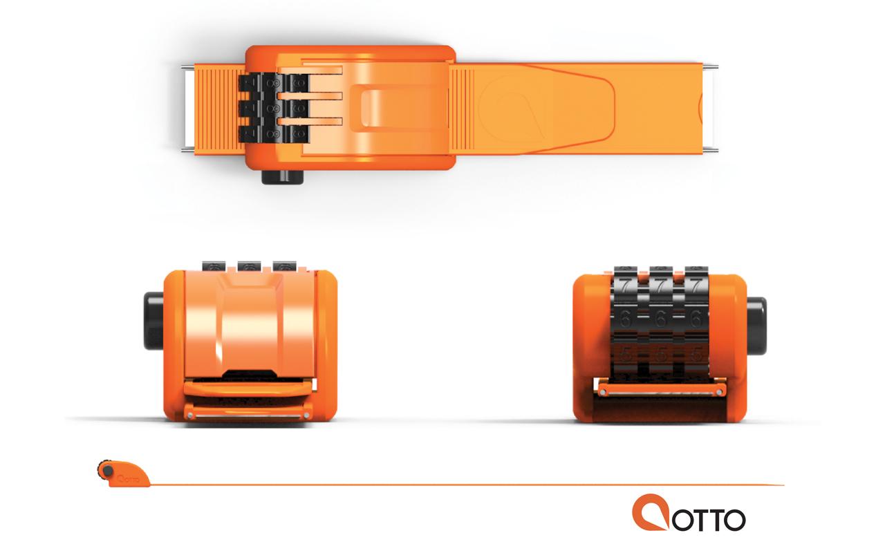 OTTOLock Array 1280x800