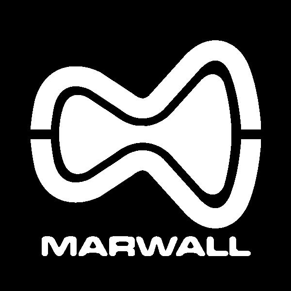 MARWALL logo